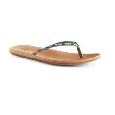 Freewaters offers casual sandals and footwear for men and women. Each pair of shoes purchased supports clean drinking water projects.
