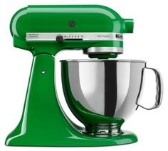 Learn about features and specifications for the Artisan® Series 5-Quart Tilt-Head Stand Mixer (KSM150PSER)