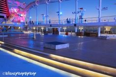 Pirate Night on Disney Cruise