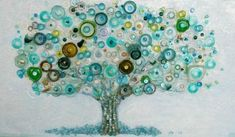 glass art piece by Mary Hong