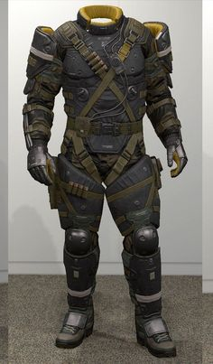 Whether you remain in an emergency circumstance or just outdoor camping, it's not constantly simple to discover a great location to establish your shelter and fundamental living location is part of Combat armor - Combat Armor, Combat Gear, Armor Clothing, Tactical Clothing, Suit Of Armor, Body Armor, Armadura Cosplay, Tactical Armor, Kyle Walker