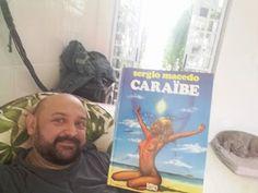 Calazans zans zans: Sergio Macedo e seus quadrinhos by Flavio Calazans