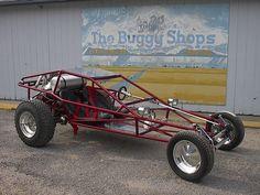 Basic buggy