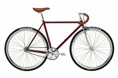 Pure Fix Cycles Premium Fixed Gear Single Speed Bicycle - http://www.bicyclestoredirect.com/pure-fix-cycles-premium-fixed-gear-single-speed-bicycle/