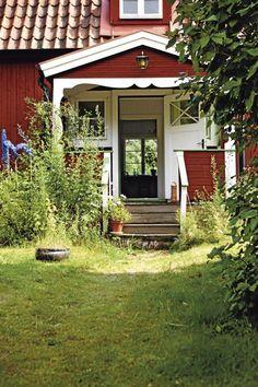 schwedenhaus ag schwedenhaus in m nsingeneingangsbereich. Black Bedroom Furniture Sets. Home Design Ideas