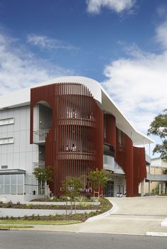 Cruci – Loreto College | ThomsonAdsett; Photo: Alicia Taylor | Archinect