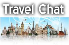 Travel Chat Rooms Online Free for Chatting about travelling, Travel Chat Room where you can talk to tourists from different areas of the world.