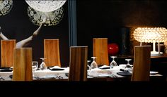 Stage Restaurant - A fusion of fashion and cuisine - Honolulu Design Center