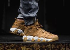 finest selection 1386a 47b77 Nike Air More Uptempo