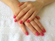CND Shellac Pink Bikini | Yelp