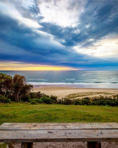 Sunrise Beach, Gold Coast