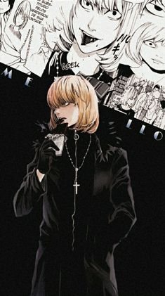 Death Note デスノート, Death Note Fanart, Manga Art, Manga Anime, Anime Art, Wallpaper Animes, Animes Wallpapers, Cosplay Death Note, Death Note