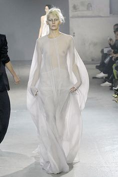 I can see florence welch wearing this. 2008 RTW spring
