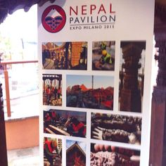 Nepal at the Expo2015