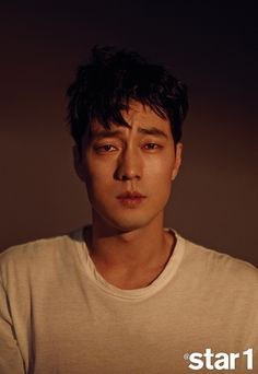 So Ji Sub - @Star1 Magazine February Issue '16