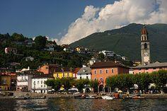 Ascona - Tessin