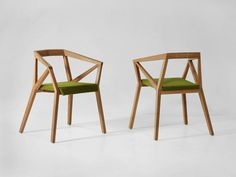 YY Chair by Moroso