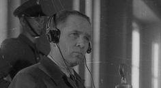 Rudolf Hoess - zbrodniarz, ludobójca, bestia…