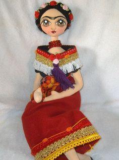 Frida Kahlo - Luxo