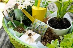 Exceptional Mothers Day gift baskets for Mom!