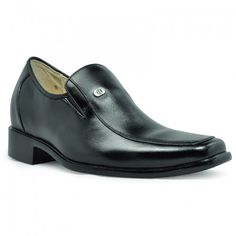 ebf39a152b8 Find High heel dress elevator shoes 7cm 2.75inch taller shoes with SKU   MENJGL 3017