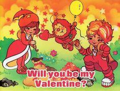 Rainbow Brite, Care Bears, Cartoons, Childhood, Bright, Fictional Characters, Cartoon, Infancy, Cartoon Movies
