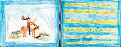 The traditional quest narrative is experienced in the 2nd grade curriculums Heroic Fables Block