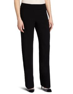 Briggs New York Women`s Extend Tab Bistretch Pant $32.98