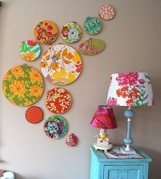 This would be super cute in Shaylees room