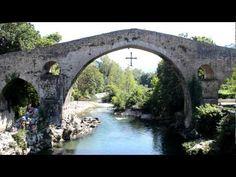 De ruta por Asturias recorremos desde el bosque y sus Picos de Europa hasta el Mar Cantábrico