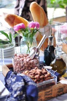 food styling by Breuckelen & Honey