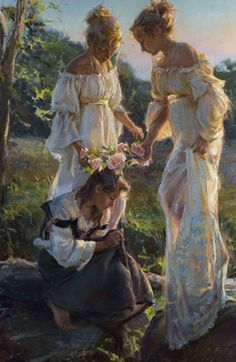 Daniel F. Gerhartz Dream Lake - Bing Images