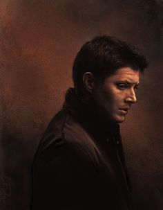 Dean Winchester by = AmandaTolleson