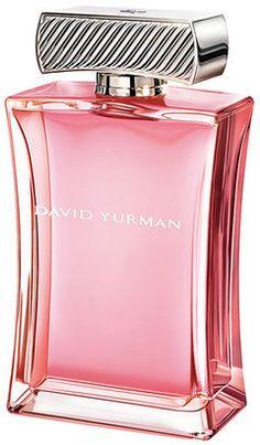 David Yurman 'Fresh Essence' Eau de Toilette Spray available at Rose Mauve, Gris Rose, Peony Rose, Rose Petals, Dusty Rose, Pink Perfume, Perfume Bottles, David Yurman, Popsugar