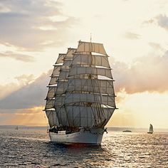 See the tall ships! The Tall Ships Challenge Great Lakes 2013 starts in Ontario June 15