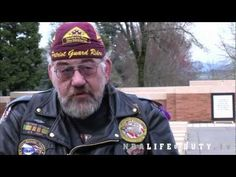 PATRIOT GUARD RIDERS DROWN OUT WESTBORO BAPTIST CHURCH PROTESTERS