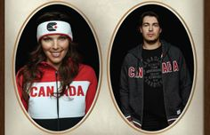 Canadian Olympic team uniforms for Sochi Games unveiled by Hudson's Bay Co. Olympic Athletes, Olympic Team, Team Uniforms, Hudson Bay, Sotchi 2014, Designer Wear, Canada, Olympics, Fashion Beauty