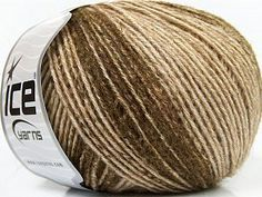 BARGAIN YARN http://vividyarns.yarnshopping.com/sale-luxury-premium-light-brown-fnt2-37685
