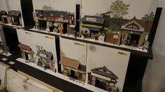 "2k540 AKI-OKA ARTISAN 철도 고가 밑의 일본 젊은 장인들이 모여 만들어진 ""복합 문화 공간"" 공방과 숍이 하나로된 2k540은 젊은 장인들이 공들여 만든 한정상품이 가득하고, 직접 만들 수 있는 체험도 가능하다"