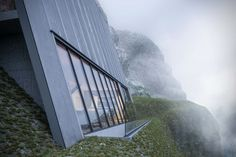 Triangle Cliff House 5
