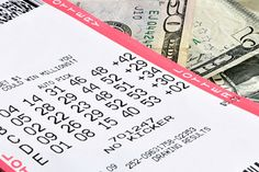 Office Workers Who Won $1 Million in Lottery to Generously Share Winnings With Colleague Who Didn't Buy Ticket