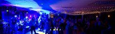Disco in the Arlington Suite Devon And Cornwall, Function Room, North Devon, Short Break, Star, Luxury, Stars