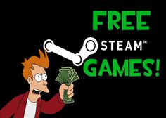 We offer a viable service for Free Steam Games. Check it out today