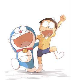 Bff Drawings, Disney Drawings, Cartoon Drawings, All Cartoon Characters, Doremon Cartoon, Doraemon Wallpapers, Cute Wallpapers, Studio Ghibli, Onii San