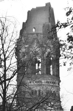 Kaiser Wilhelm Gedächtniskirche