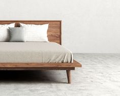 Best Asher Bed Rove Concepts Sandro Mid Century Furniture 400 x 300