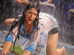 Charmi Kaur Morning Morning Song Stills Hot and Sexy Looks http://charmikaur1.blogspot.com/2014/08/charmi-kaur-wet-sexy-looks-in-rain.html