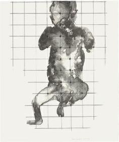 Arno Kramer, litho