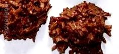 Sjokolade Klapper Rotse | Boerekos – Kook met Nostalgie
