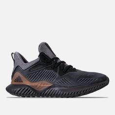 pretty nice 95813 efa9f adidas AlphaBounce Beyond Running Shoes in GreyCarbon Adidas Sport, Adidas  Men, Adidas